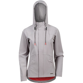 PEARL iZUMi Rove Barrier Giacca Donna, wet weather